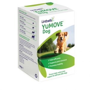YuMOVE Dog – 120 db tabletta