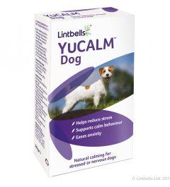 YuCALM Dog