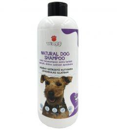 Kutyasampon kemény szőrre