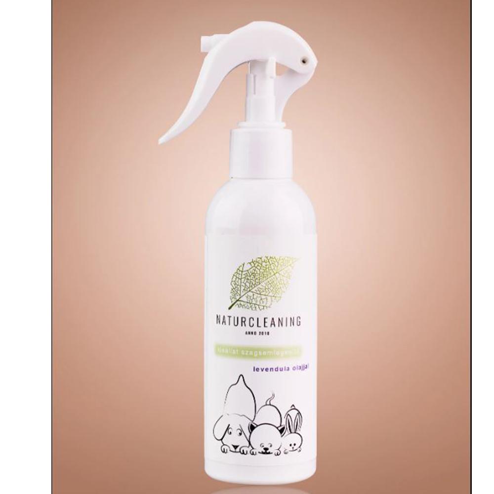 Naturcleaning Kisállat Szagsemlegesítő 200ml – levendula olajjal
