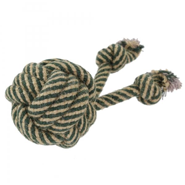 Csomós kötél rágóka