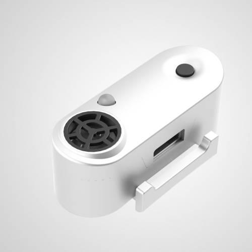 Tickless vegyszermentes, tölthető, ultrahangos kullancs és bolhariasztó – mini 4 színben