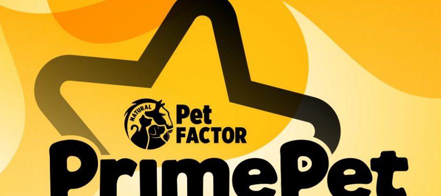 PrimePet logó